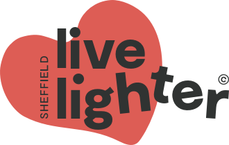 Sheffield Live Lighter
